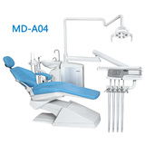 MD-A04 integral dental unit dental chair