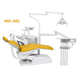MD-A01 integral dental unit, dental chair